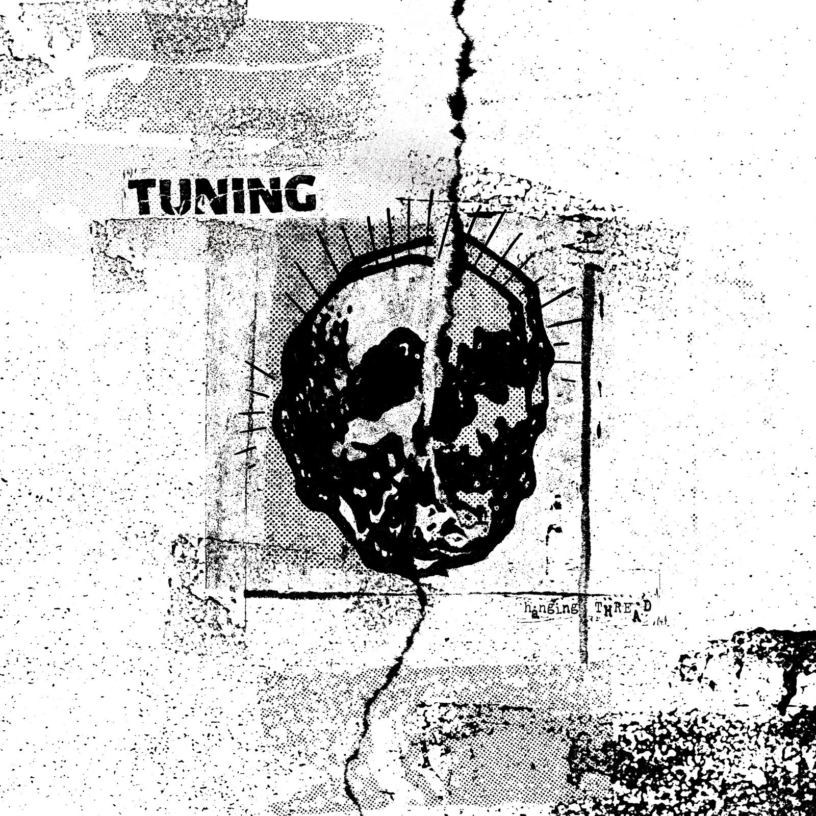 TUNING 'Hanging Thread' LP