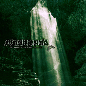 MAGNITUDE 'To Whatever Fateful End' LP / COLORED EDITION
