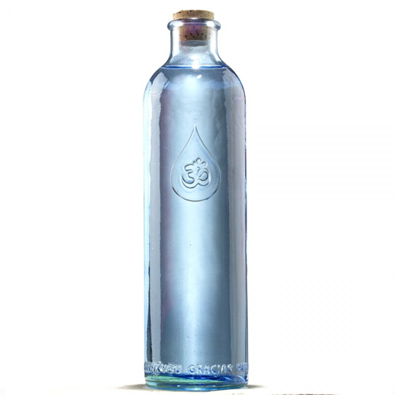 OM WATER 'Gratitude'1,2L - Bottle
