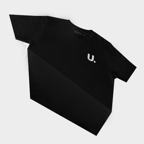 The Essential Tee (black)