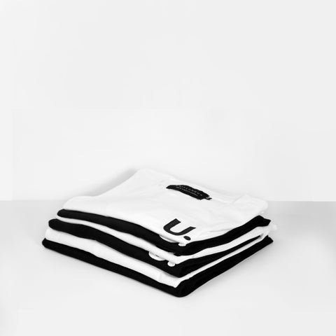 The Essential Tee (white)
