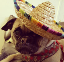 Load image into Gallery viewer, The Sombrero