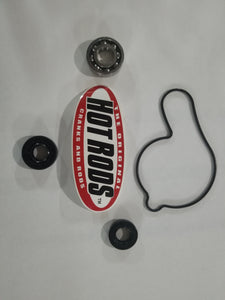 YFZ450 Water Pump Repair Kit -  Carburetor Models