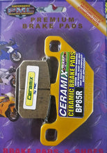 Load image into Gallery viewer, Ceramic Ceramix Brake Pads