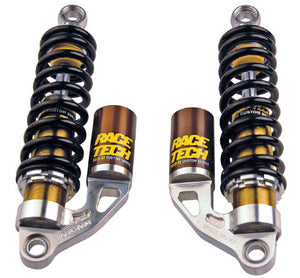 Suspension / Shock Repair Service
