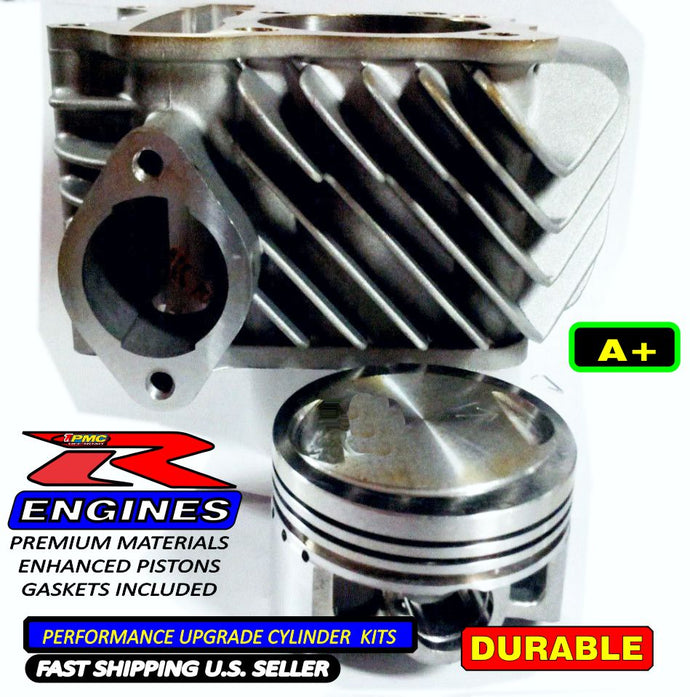 Performance Upgrade Cylinder Kit PMC Racing Scooter 150CC GY6 **PREMIUM**