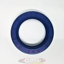 Load image into Gallery viewer, Oil Seal TC Shaft Type Spring Loaded Double Sealing Lip