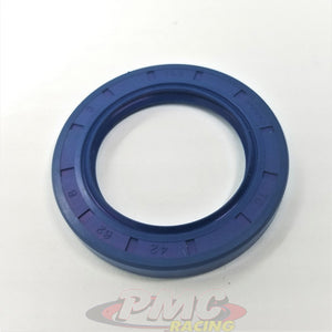 Oil Seal TC Shaft Type Spring Loaded Double Sealing Lip