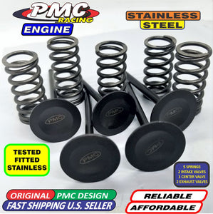 Yamaha YFZ450X / R All Years Engine Valve Set