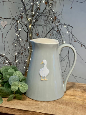 Ceramic Country Duck Collection