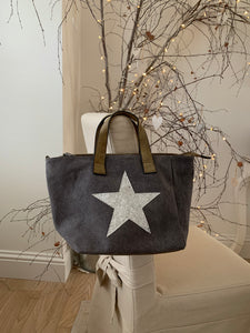 Star handbag bags ... 2 colours
