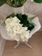 Load image into Gallery viewer, Hydrangea Bouquet ... White