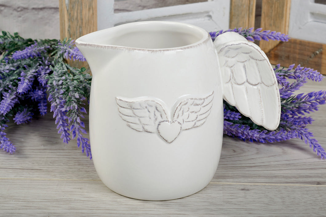 Angel Wing jug