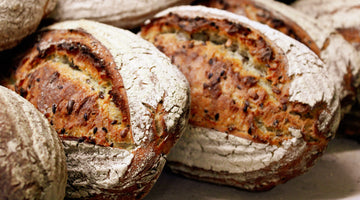 BBC Article - Sourdough or Sourfaux? Artisan Bread Label Row Erupts