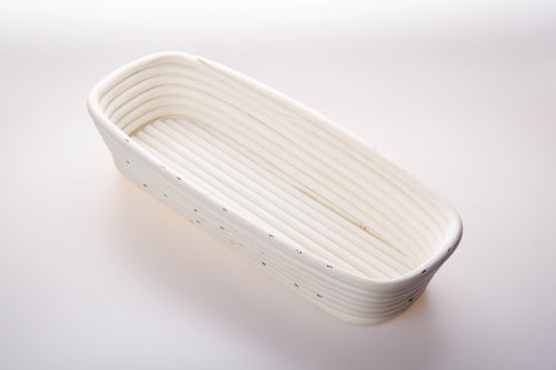 Rectangular Cane 500 g Proving Basket