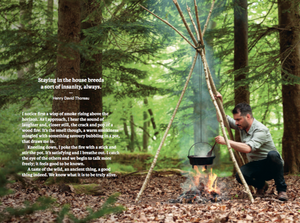 Do Wild Baking - Food, Fire and Good Times by Tom Herbert