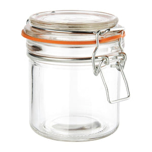 300ml Vogue Preserve Jars