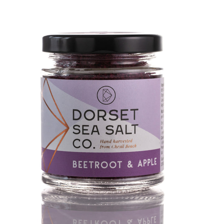 Beetroot & Apple Sea Salt