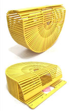 Bamboo Bag-Various Colors-*PRE-ORDER*