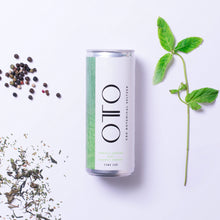 Load image into Gallery viewer, Oto CBD Botanical Seltzer Focus 250ml
