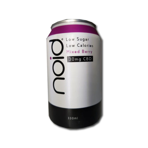 Noid Mixed Berry 330ml