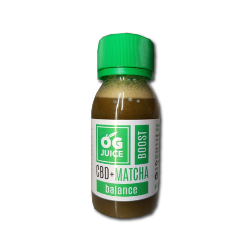 OG Juice Matcha - 60ml