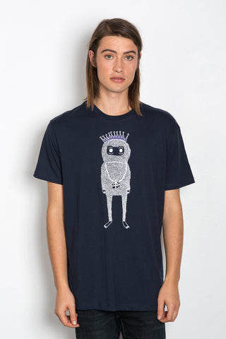 The Birthday Monster Men's Sovereign Tee