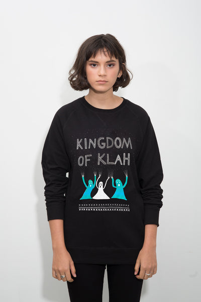 The Galaxy Creation Club Royal Sweatshirt