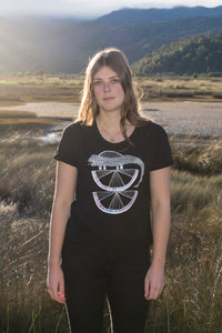 Horatio, Guardian of The Limes Women's Baroness Tee