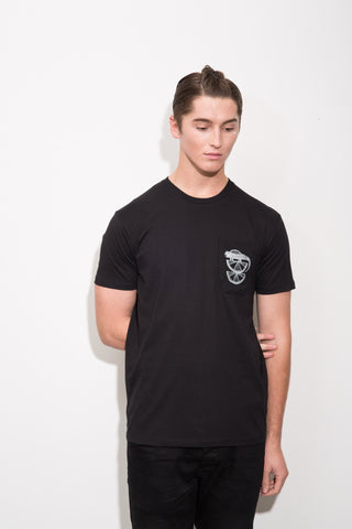 Horatio, Guardian of The Limes Men's Sovereign Pocket Tee
