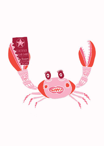 Certified Crab Guides of Klah Gift Card