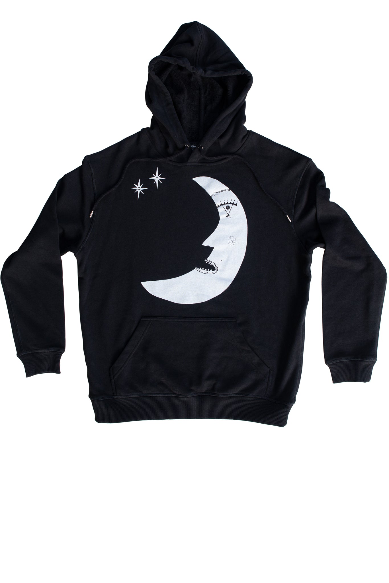 Les Moon, Poet (Prolific) Women's Hoody