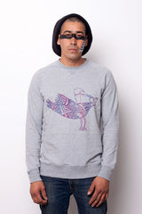 Birdman Unisex Royal Sweatshirt