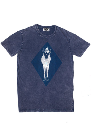 Mystic Charles' Secret Men's Crew Neck Tee