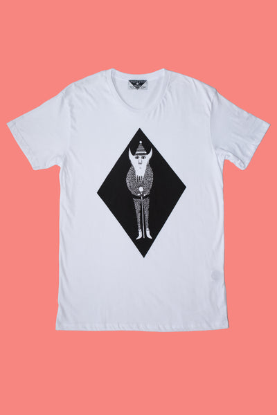 Mystic Charles' Secret Men's Sovereign Tee
