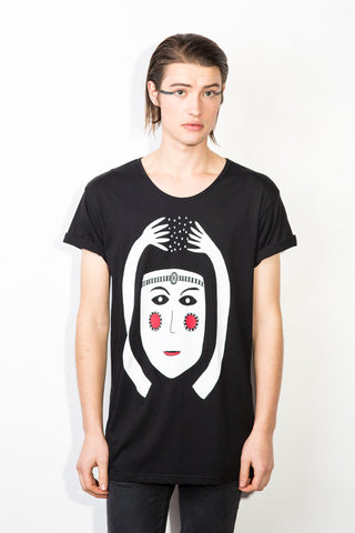 The Mask Men's Unisex Tee