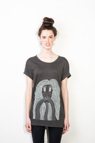 The Lionman Oversize Tee
