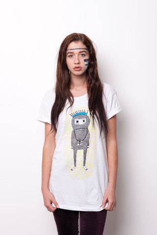 Birthday Monster Unisex Tee