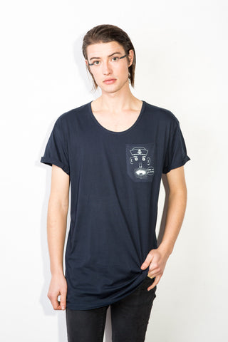 The Sailor's Pocket Men's Tee