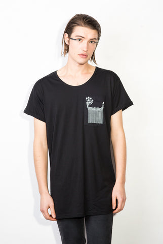 Scentipede Pocket Men's Tee
