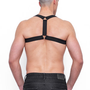 Bad God Apollo Harness Back