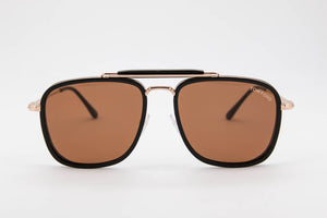 TOM FORD HUCK - FT0665