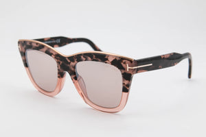TOM FORD JULIE - FT0685 PINK