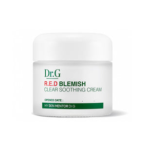 Dr.G Blemish Clear Soothing Cream (70ml)