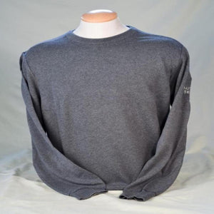 Authentic Seacoast Broadview Crew Neck Sweater