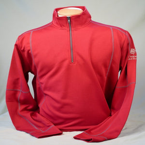 Authentic Seacoast Helsa Half Zip Jacket