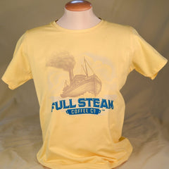 Full Steam Kate Lord T-Shirts