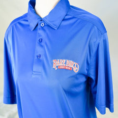 Rare Bird Sporty Parma Polo