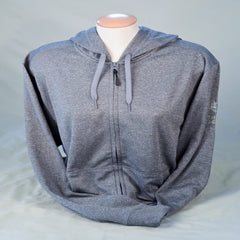 Authentic Seacoast Vaasa Full-Zip Hoodie