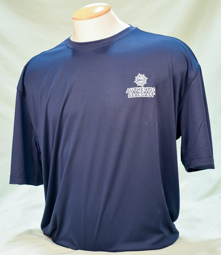 Authentic Seacoast Parma Tees
